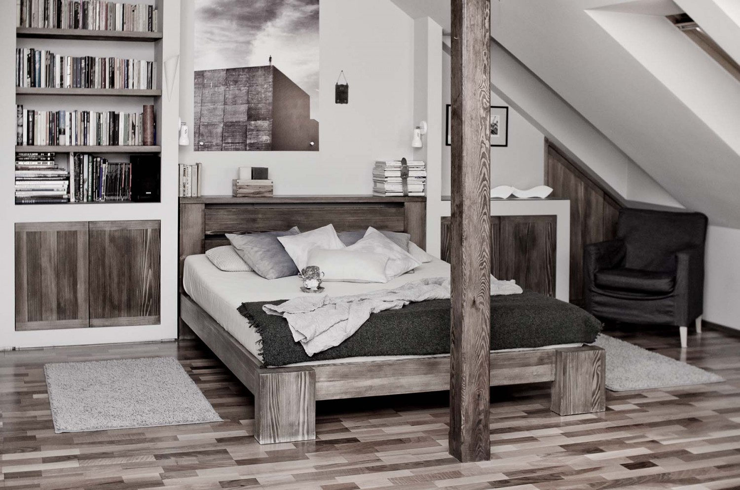 elimba moderne m bel auf individuelle bestellung. Black Bedroom Furniture Sets. Home Design Ideas